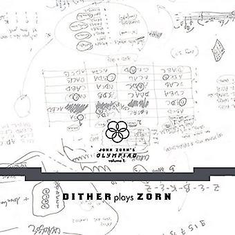 John Zorn - John Zorns Olympiad the Early Game Piec [CD] USA import