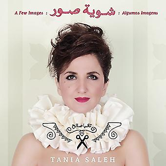 Tania Saleh - Few Images [CD] USA import