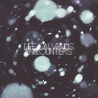 Life on Venus - Encounters [CD] USA import