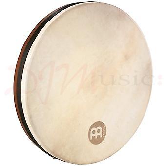 Meinl 16inchx2.5inch Goat Skin Tar Frame Drum