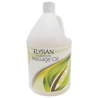 Royal Massage Elysian Unscented Natural Massage Oil - Gallon