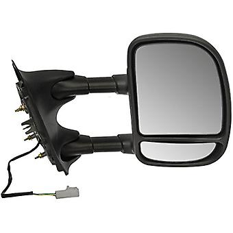 Dorman 955-364 Ford F-Series Power Telescopic Replacement Passenger Side Mirror
