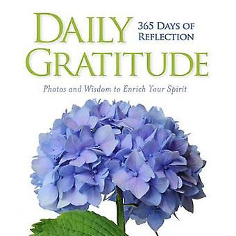 Daily Gratitude  365 Days of Reflection by National Geographic
