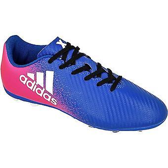 アディダス X 164 Fxg JR BB1043 フットボールすべての年の子供靴