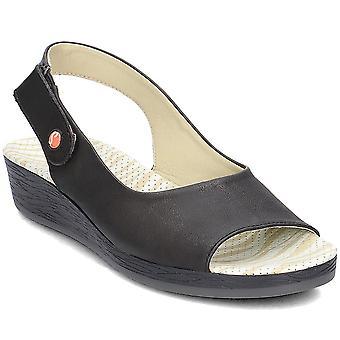Softinos P900454000 universal summer women shoes