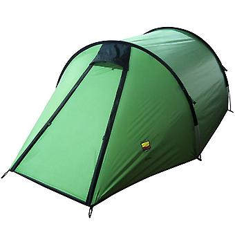 New Wild Country Hoolie 2 Tent Green