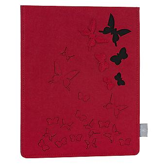 Burgmeister ladies/gents Ipad-/Tablet PC cover felt, HBM3013-164