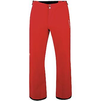 2b Mens tør sertifisere bukse II holdbar varm foret ski bukser bukser
