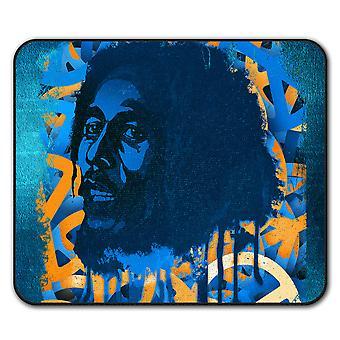Marley 42 Celebrity  Non-Slip Mouse Mat Pad 24cm x 20cm | Wellcoda