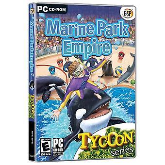 Marine Park Empire (PC CD)-ny