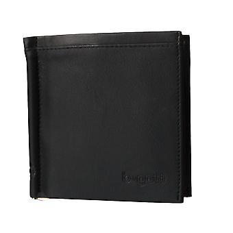 Bugatti Veloce Herre pung kortet sag pung med penge klip 3582