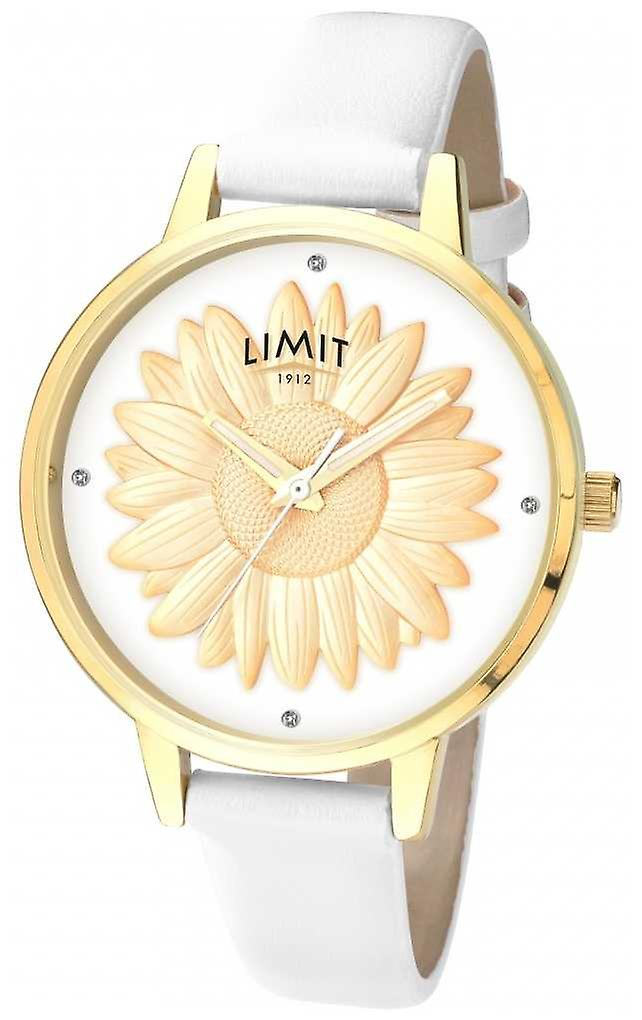 Limit Womens Secret Garden flower 6282.73 Watch