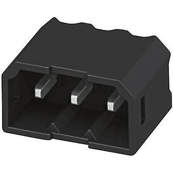 Invólucro de Phoenix Contact Pin - PCB PTSM Total número de espaçamento de pinos 2 contato: 2,50 mm 1778625 1 computador (es)