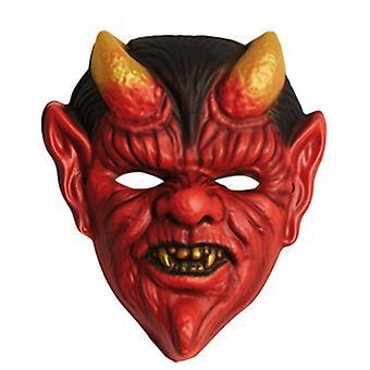 Diablo Diablo mascara carnaval accesorios de carnaval