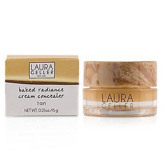 Baked Radiance Cream Concealer - # Sand - 6g/0.21oz