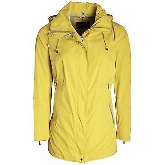 Junge Lightweight Hidden Hood Raincoat