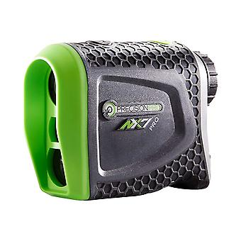 Precision Pro Golf NX7 Pro Laser Golfing Range Finder with Slope and Non-Slope Feature