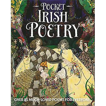 Pocket Irish Poetry - 9780717166978 Book