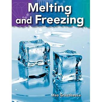 Smelten en bevriezing - zaak door Lisa Greathouse - 9781433314193 boek