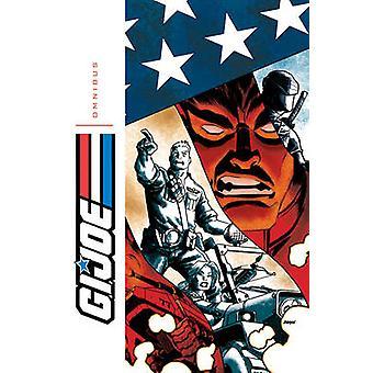 G.I. Joe Omnibus Volume 1 by Robert Atkins - 9781613770665 Book