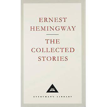Samlade berättelser av Ernest Hemingway - James Fenton - James Fent