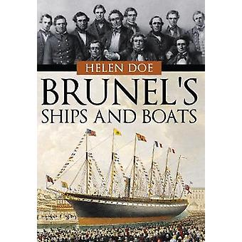 Brunel's Ships and Boats by Helen Doe - 9781445683645 Book