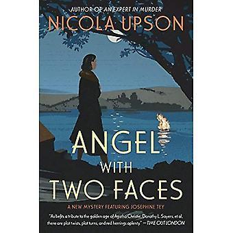 Ange avec deux Faces (Josephine Tey série #2)