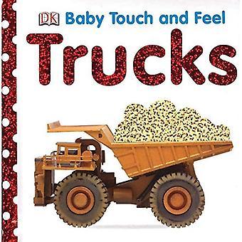 Lastbilar (Baby Touch och känsla (DK Publishing))