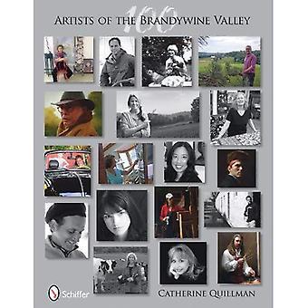 100 artistes de la vallée de Brandywine