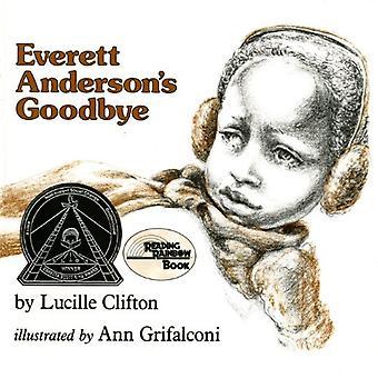 Everett Andersons adjö (Reading Rainbow)
