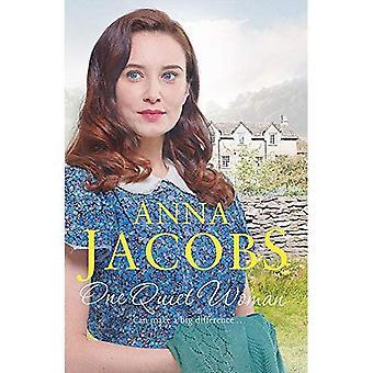 Eine ruhige Frau: Ellindale Saga Buch 1