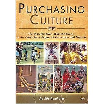 Aquisição de cultura
