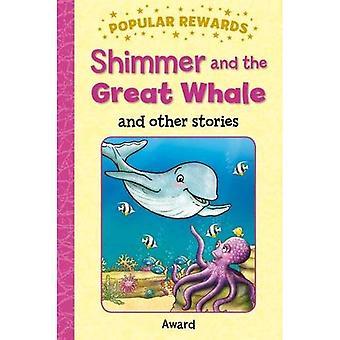 Shimmer en de grote walvis - populaire beloningen