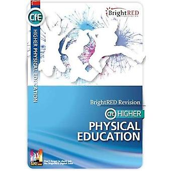 CfE Higher Physical Education (Bright Red Study Guide)