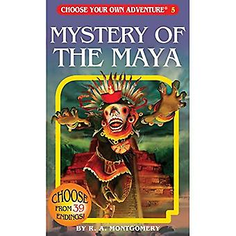 Mystery of the Maya (Choose Your Own Adventure