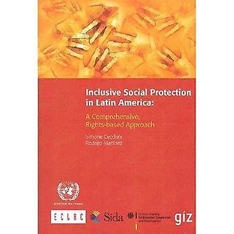 Inkluderande socialt skydd i Latinamerika