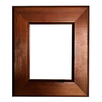 20x25 سم أو 8x10 ins، إطار الصورة باللون البني