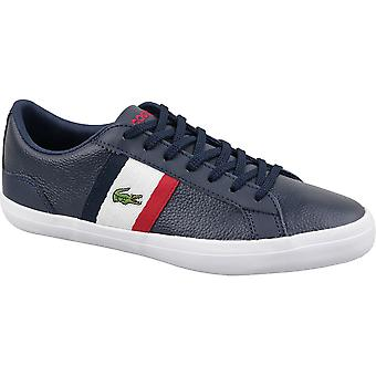 Lacoste lerond 119 737CMA00457A2 herr sneakers