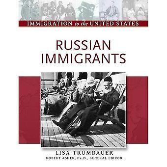 Ryska invandrare (invandring till USA)