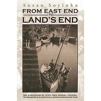 Von Ostende, Lands End von Soyinka & Susan