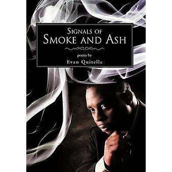 Signaler av røyk og aske av Quitelle & Evan