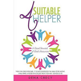 A Suitable Helper by Crecy & Dena