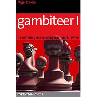 Gambiteer 1 by Davies & Nigel