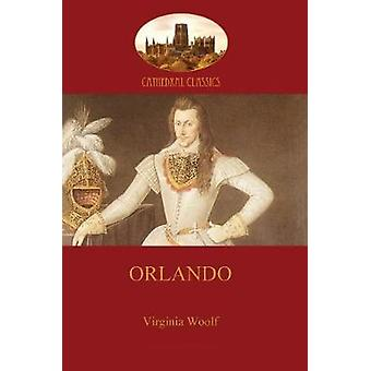 Orlando Aziloth Books by Woolf & Virginia