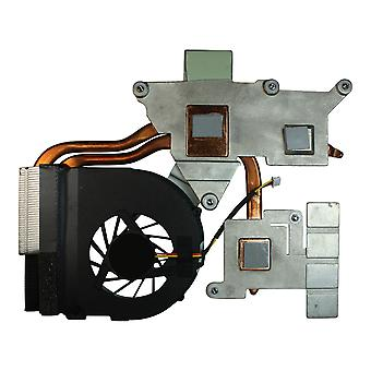 Acer Aspire 5738-6969 Replacement Laptop Fan With Heatsink