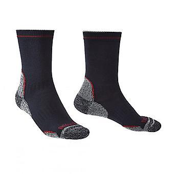 Bridgedale wandeling lichtgewicht T2 Coolmax sokken