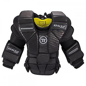 Warrior rituele GT2 Pro keeper borst tank senior