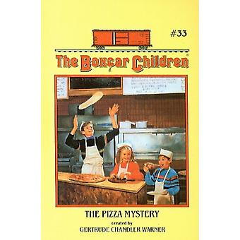 The Pizza Mystery by Gertrude Chandler Warner - 9780780725980 Book