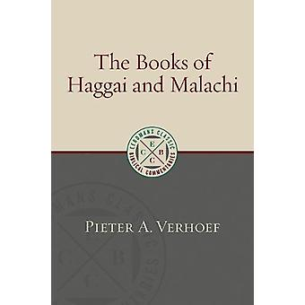 The Books of Haggai and Malachi by Pieter A. Verhoef - 9780802875969