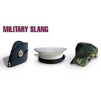 Military Slang by Lee Pemberton - 9780902920927 Book